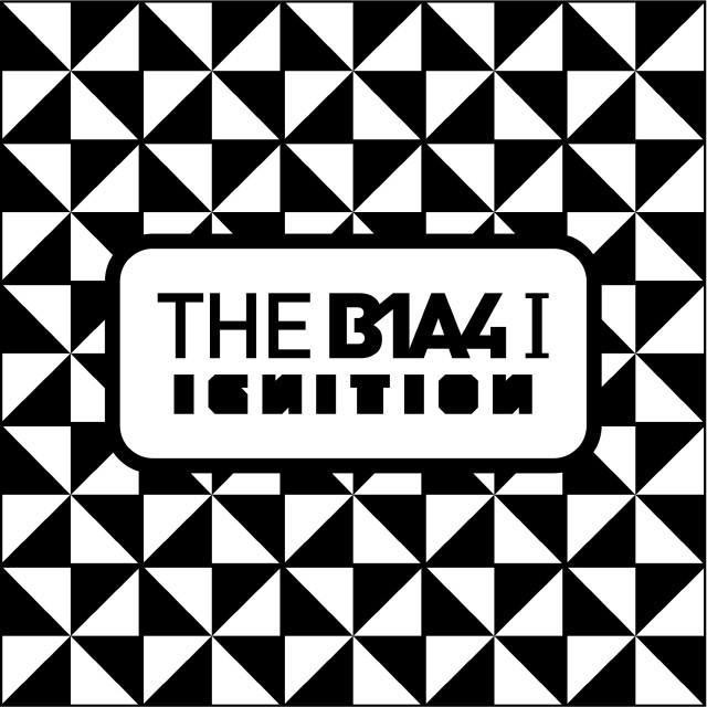 B1A4's Sandeul teaser photo for IGNITION + links links links!! (2/2)
