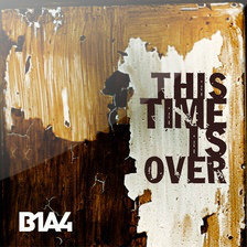 B1A4's This Time Is Over (1/2)